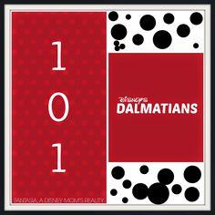 "Fantasia, A Disney Mom's Reality: Disney's ""101 Dalmatians"""