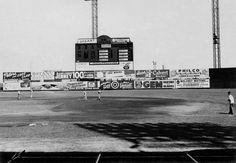 Braves Field, Boston
