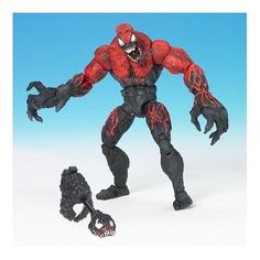 The Amazing Spider-man TOXIN with Symbiote Blast The Amazing Spider-Man,http://www.amazon.com/dp/B000MUP742/ref=cm_sw_r_pi_dp_V5tCtb0QV045C922