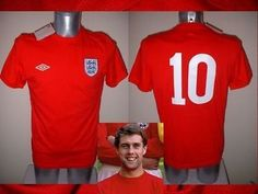 Fifa brasil #world cup england v germany 1966 #geoff #hurst no10 football shirt s,  View more on the LINK: http://www.zeppy.io/product/gb/2/182362358622/