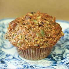 I've been making these Fuel to Go Muffins for over 15 years and they are still my number 1 favourite muffin!