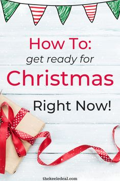 How to get ready for Christmas Right Now! simple ways to get ready for the holiday season now. Family Christmas, Christmas Photos, Christmas And New Year, All Things Christmas, Christmas Crafts, Christmas Decorations, Christmas Ornaments, Get Ready, New Years Party