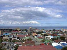punta arenas chile - Bing Images