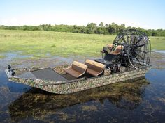 Marks airboats inc nice boat will have another one some day boat of the month panther airboats sciox Image collections
