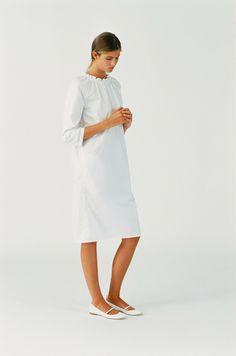 sophie d'hoore white dress