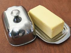 Butter vs. margarine? You decide.