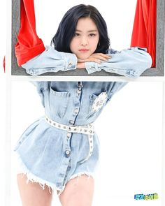 Photo album containing 21 pictures of Ryujin K Pop, South Korean Girls, Korean Girl Groups, Divas, Weekly Idol, Animes Wallpapers, New Girl, Kpop Girls, Girl Crushes