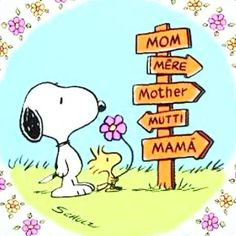 Happy Mother's Day! #snoopy #charliebrown #minduim #snoopydaisuki #スヌーピー大好き #スヌーピー #ピーナッツ #snoopylovers #snoopylove #snoopylover #snoopyfan #peanutsfan #peanuts #peanutsgang #ilovesnoopy #schulz #charlesschulz #haveaniceday #haveaniceweek #mom #mother #mãe #mama #ママ #happymothersday #instadaily