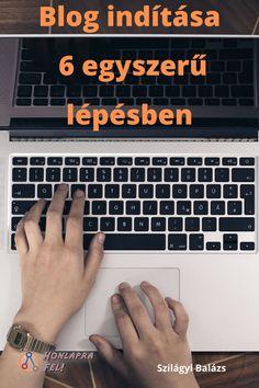 Egy blog indítása sokszor pusztán technikai kérdésnek tűnik, főleg ha még sosem próbáltad korábban. Pedig az igazság az, hogy ma már szó szerint pár perc alatt el lehet indítani egy blogot. Computer Keyboard, Computer Keypad, Keyboard