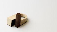 MIST jewelry '13 by Valentina Stepan, via Behance