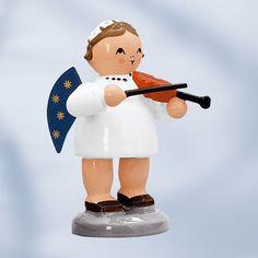 KWO Engel mit Geige