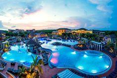 Laguna del Este, Kuba - Cayo Santa Maria Varadero, Santa Maria Cuba, Warwick Hotel, Expansion, Canadian Travel, Hotels And Resorts, Egypt, Travel Tips, Places To Go