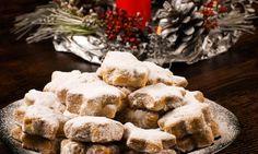 Receta de Nevaditos de Navidad             ,.-   RECETA HOGARMANIA.-    http://www.hogarmania.com/cocina/recetas/postres/201311/nevaditos-navidad-22451.html