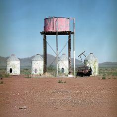 Ranch. U.S. 90, Near Lobo, Van Horn, TX 79855 - Terrorkitten