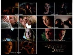 The Vampire Diaries Season 4 summary- honestly didn't think any of these would actually happen