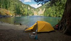 more backpacking recipes