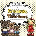 Book companion for Goldilocks and the Three Bears  You will need to purchase the book or download the app. I used the app Goldilocks and the Three ...