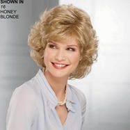 ... for Women over 60 on Pinterest | Wigs, Mid length and Lace front wigs