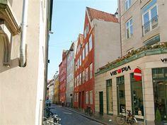Magstræde 17, 3. tv., 1204 København K - Penthouse med ovenlys