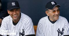 With Yogi, less was truly more.