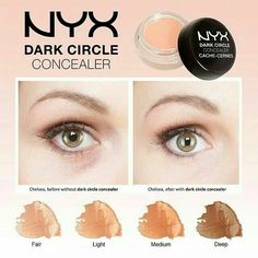 NYX super affordable