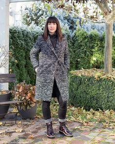 Wintermantel Sew Along . Finale   natuerlichkreativ   Bloglovin'