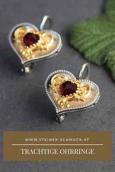 Schmuck Online Shop, Cufflinks, Outfits, Accessories, Brooches, Ear Rings, Gemstones, Ear Jewelry, Dirndl