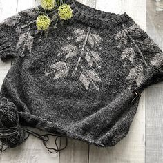 Ravelry: woolymountain's Bjork Summer Knitting, Easy Knitting, Knitting Stitches, Make Your Own Clothes, Knitted Shawls, Lana, Ravelry, Knitting Patterns, Knit Crochet