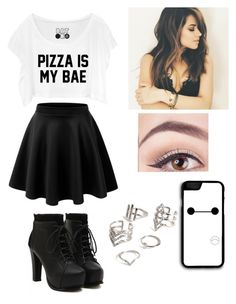 """""""Lets go to a show !!!!"""" by istylesgirl ❤ liked on Polyvore"""