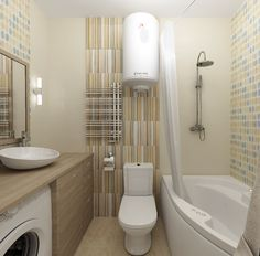 Bathtub remodel projects 32 ideas for 2019 Master Bathroom Tub, Bathroom Tub Shower, Small Space Bathroom, Tiny House Bathroom, Bathroom Design Small, Bathroom Layout, Modern Bathroom Decor, Bathroom Interior, Room Tiles Design