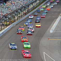 Brickyard 400 Indianapolis