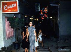 [貴重画像] ロシアのサイトに掲載された1950年代の日本 | 情報屋さん。