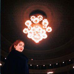 sloth unleashed — operaqueen: Maria Callas, Medea.