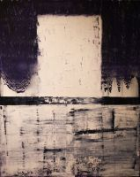 Monolith IX Oil and gesso on canvas. 81x65 cm.  http://kainvk.deviantart.com
