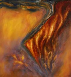 Huracan    Oil on Canvas (framed)  132cm x 122cm    For more information, please go to http://www.franktofineart.com