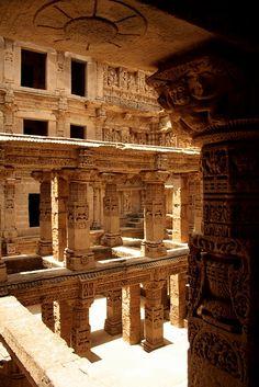 Rani ni Vav, Patan, Gujarat | VISITED!