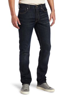 "Levi's 511 ""Levi's 511's are my go-to jean. Lean and mean without being skin-tight. They look equally elegant with a sports jacket as they do with a sweatshirt. I like the dark rinses—just enough stiffness without the cardboard feel."" —Jim Moore, GQ Creative Director"