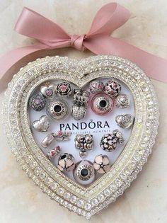 Heart pandora WOMEN'S JEWELRY