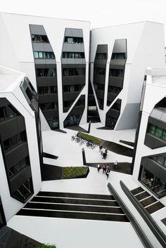 J.MAYER.H und Partner, Architekten, David Franck · Sonnenhof Germany