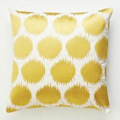 MOZI - Gold Spot Cushion