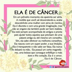 Astrology Zodiac, Zodiac Signs, Cancer Quotes, Cancer Sign, Funny Thoughts, Life, Diversity, Disney, Cancer Astrology
