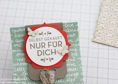 Stampin Up Anleitung Tutorial Goodie Give Away Stempelmami 035