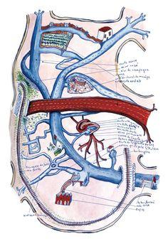 Cartographier les interstices de la ville - Mathias Poisson