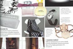 Divaani 10/2013, Jouluekstra. Jouluideat-jutussa mukana Lempi Design, Ululai ja Design Palet.