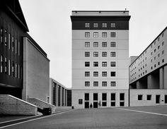 Architecture - Alberto Muciaccia