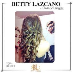 rizos Betty Lazcano Marca tendencia