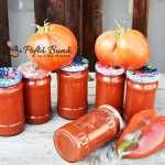 Ketchup, Home Decor, Canning, Decoration Home, Room Decor, Home Interior Design, Home Decoration, Interior Design