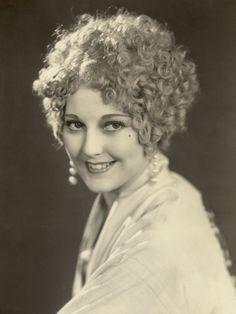 Thelma Todd~ The Ice Cream Blonde