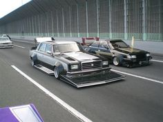 The Bosozoku Cars of Japan ~ TheGentlemanRacer.com