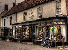 Burnham Market Photographers: November 2009